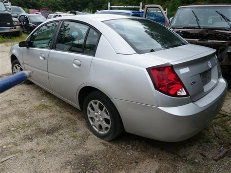 buy car manuals 2007 saturn ion spare parts catalogs 2003 saturn ion sedan 2 quality used oem replacement parts east coast auto salvage