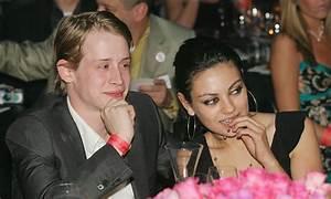 Mila Kunis recuerda su relación con Macaulay Culkin: 'Él ...