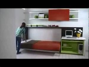 Lit Escamotable Ikea : lit rabattable ikea sofag ~ Melissatoandfro.com Idées de Décoration