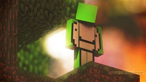 Minecraft fame Dream facing backlash for blaming his fans