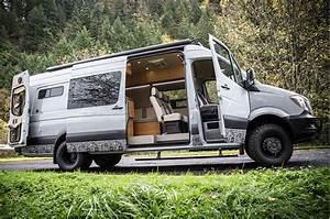 Adventure: 15 B... Outside Van