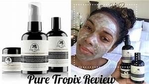 Pure Tropix Review  Does It Work