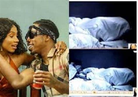 Bbnaija Mercy Caught Having Sex With Ike Video