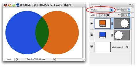 what color does blue and orange make a stroll blend mode pt 1 photolesa