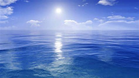 fondo escritorio mar  sol