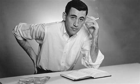 Jd Salinger's Unpublished Stories Leaked Online