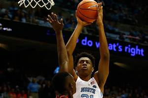 UNC basketball: Sterling Manley is more than earning his ...
