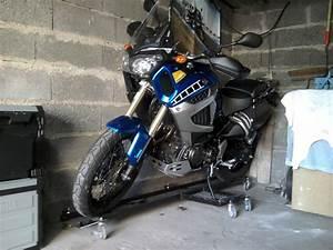 Ranger Garage : ranger sa moto dans le garage ~ Gottalentnigeria.com Avis de Voitures