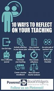How To Become A Reflective Teacher