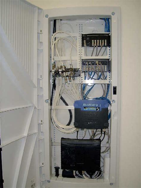 Onq Home Wiring by Structured Wiring Advice Home Theater Forum And Systems