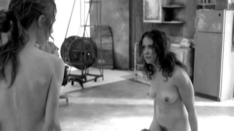 Nude Video Celebs Tonya Cornelisse Nude Alejandra