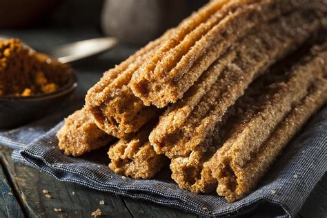 cinnamon churros coffee of the month order coffee online marylou s