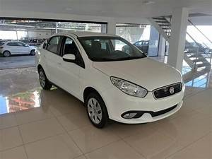 Fiat Grand Siena 1 0 Attractive Flex 4p Completo 0km2019