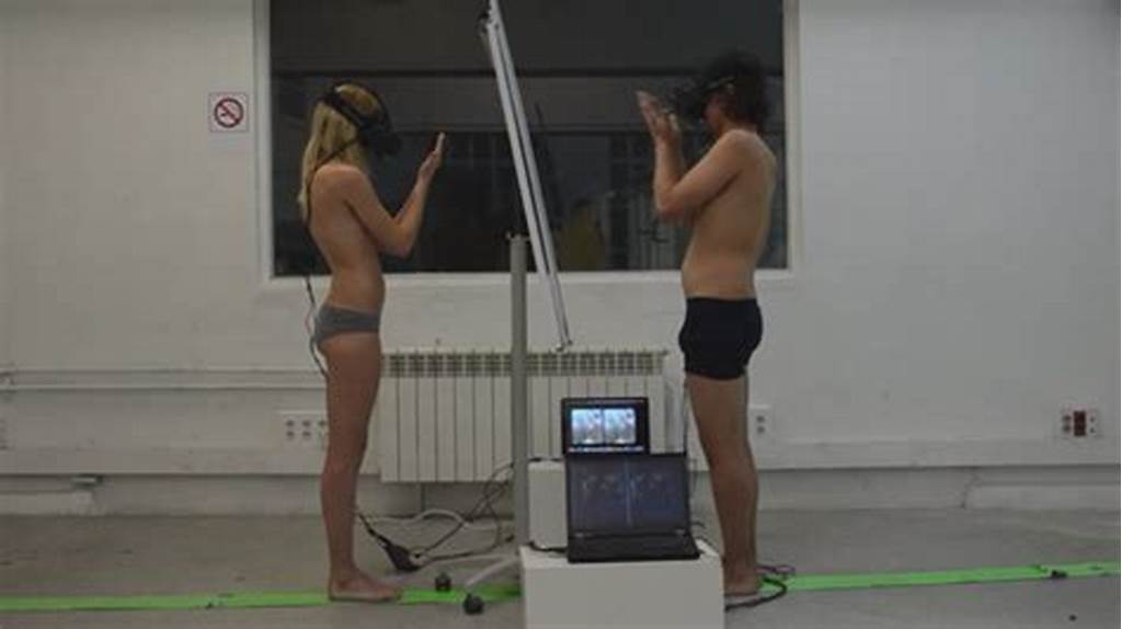 #Virtual #Reality #To #See #Yourself #As #The #Opposite #Sex #By #The