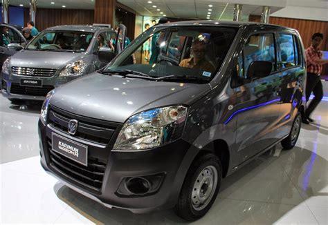 Gambar Mobil Suzuki Karimun Wagon R Gs by Dunia Otomotif Suzuki Karimun Wagon R Mobil Lcgc Suzuki