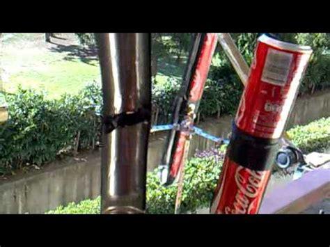 mini eolico da terrazzo mini eolico fai da te con cola e meccano