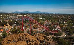 Knott's Berry Farm Planning Guide - Disney Tourist Blog