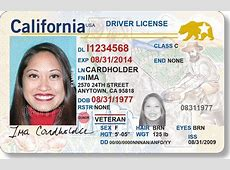 New CA driver's license needed at airport gates by October