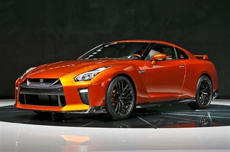 nissan skyline 2017 2017 nissan gt r first look review