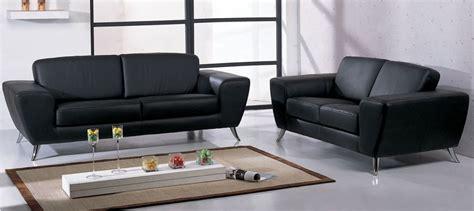 canapé 2 et 3 places cuir canape cuir 2 et 3 places 9 idées de décoration