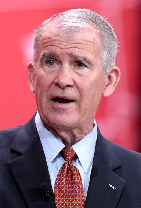 Oliver North Wikipedia