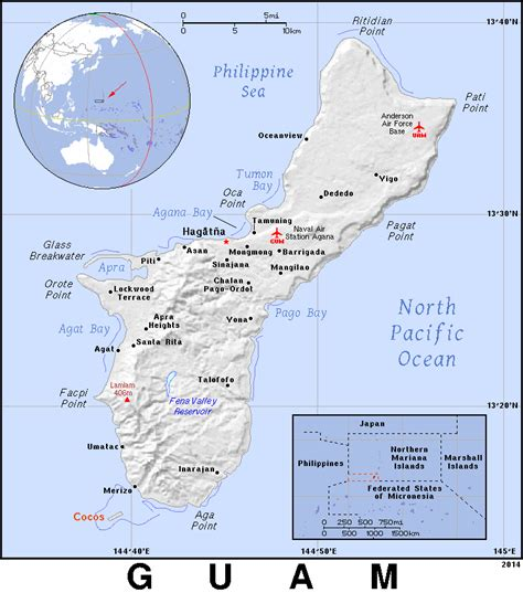 gu guam public domain maps  pat   open