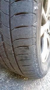 Changement Pneu Voiture : coupure pneu sur bande de roulement auto titre ~ Medecine-chirurgie-esthetiques.com Avis de Voitures