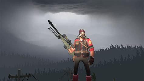 Cool team fortress 2 wallpaper hd : Team Fortress 2 Sniper Wallpapers (73+ images)