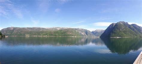 foto galerie sundal camping norwegen