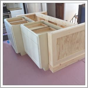 how to build a kitchen island with seating build a diy kitchen island build basic kitchen