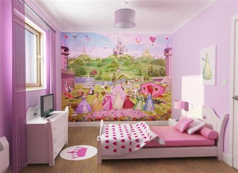 Ideas For Decorating Kids Bedroom  Decoration Ideas