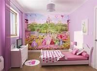princess bedroom ideas Ideas for Decorating Kids Bedroom - Decoration Ideas
