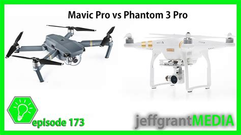 mavic pro  phantom  pro youtube