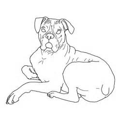 Related Suggestions for Boxer Puppy Paint By Numbers Coloring Page