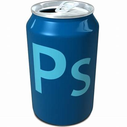 Cs5 Photoshop Icon Icons Canned Softicons