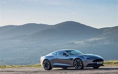 Aston Martin Vanquish Wallpapers Supercars