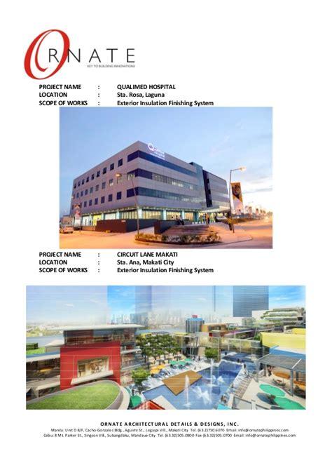 architecture project names ornate company profile v 2015 01