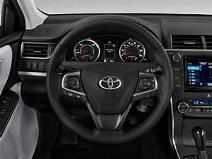 Image  2015 Toyota Camry Hybrid 4