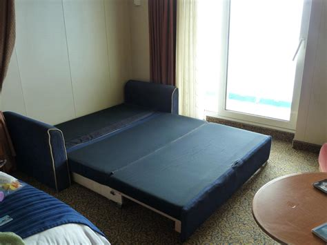 couch open  bed