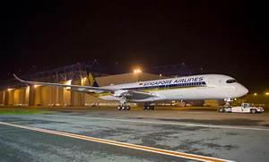 Alpha Jet A Vendre : premier a350 pour singapore airlines avia news ~ Maxctalentgroup.com Avis de Voitures