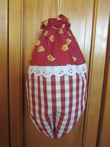 Sacs à Gravats : sacs a pain d coratifs en tissu cadeaux de noel petits ~ Nature-et-papiers.com Idées de Décoration