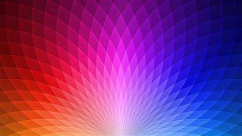 win10官方炫彩壁纸,色彩,创意,五颜六色,高清壁纸,桌面图片-壁纸族