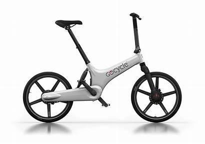 Gocycle Bike Electric G3 Rear Integrated Kit