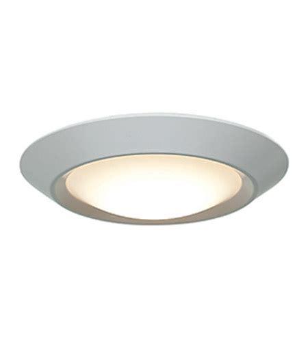 mini flush mount light access 20783ledd wh acr mini led 7 inch white flush mount
