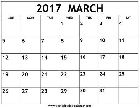 march calendar resources education secretariat