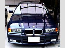 BMW E36情報のスペック・カタログ情報 BMWファン