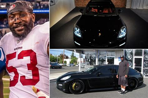 We are sure he is most in love with the bugatti veyron, which is worth $2.2 million. 27 NFL Players' Jaw Dropping Houses & Cars - We Hope They Don't Save On Property Insurance ...