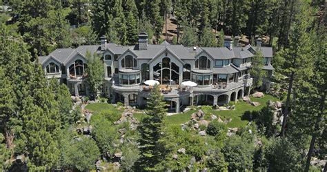 Lake Tahoe Real Estate | Tahoe Luxury Properties