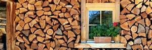 Aussen Hauswand Deko : kaminholz lagerung brennholz lagerung richtig stapeln ~ Lizthompson.info Haus und Dekorationen