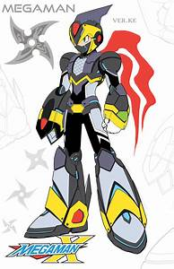 Shadow Armor-Ver.Ke by OK-ChiaTay on DeviantArt
